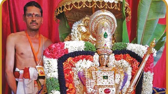 ராகவேந்திர ஸ்வாமி