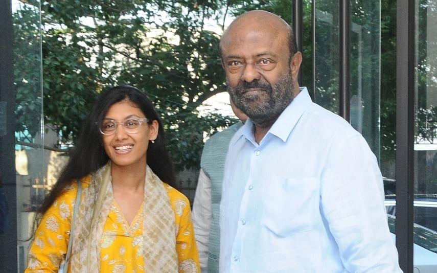 HCL: `விலகிய ஷிவ்  நாடார்' - தலைமைப் பொறுப்பேற்கும் மகள் ரோஷினி நாடார் மல்ஹோத்ரா