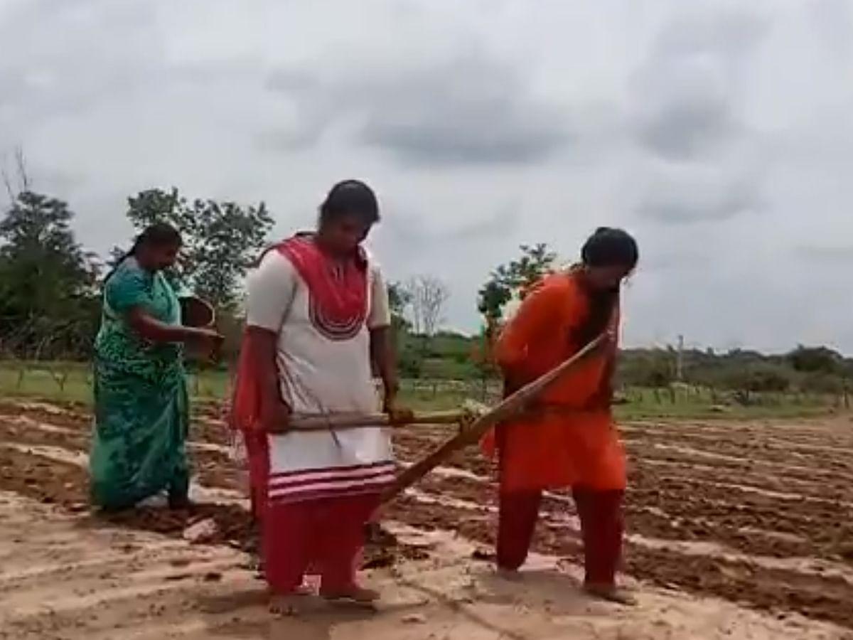 ஆந்திரா: `நீங்க ஏழைதானா?' - சோனு சூட் உதவிய விவசாயியைக் கேள்வியெழுப்பும் அதிகாரிகள்
