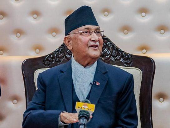 யார் இந்த நேபாள பிரதமர் கே.பி.ஷர்மா ஒலி? #SharmaOli #Nepal