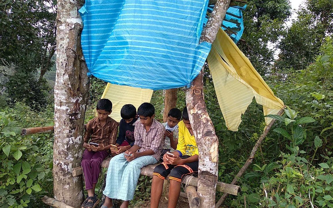 வறுமை கொடிது! - ஆசிரியை பகிரும் லாக்டெளன் துயர கதை #MyVikatan