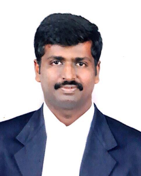 வழக்கறிஞர் ராஜ்குமார்