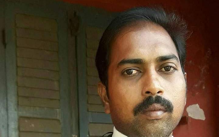 சென்னை: `உள்ளாட்சி தேர்தல் பகை?' - வெட்டி கொல்லப்பட்ட ஊராட்சி மன்றத் தலைவர்