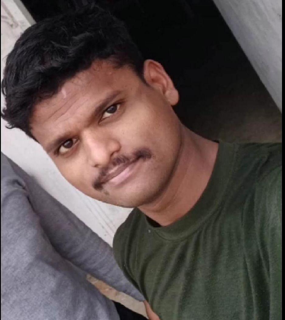 ராணுவ வீரர் அஜித்
