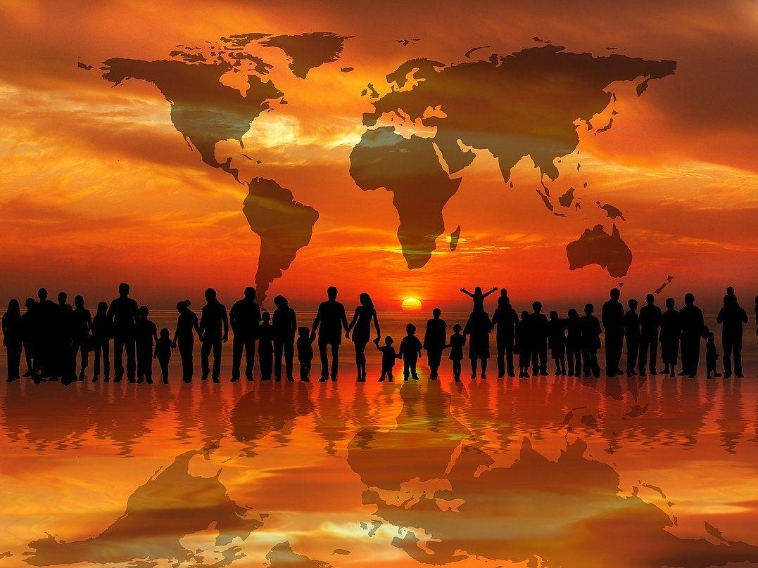 #WorldPopulationDay: உலக மக்கள்தொகையின் சவால்கள் என்னென்ன?