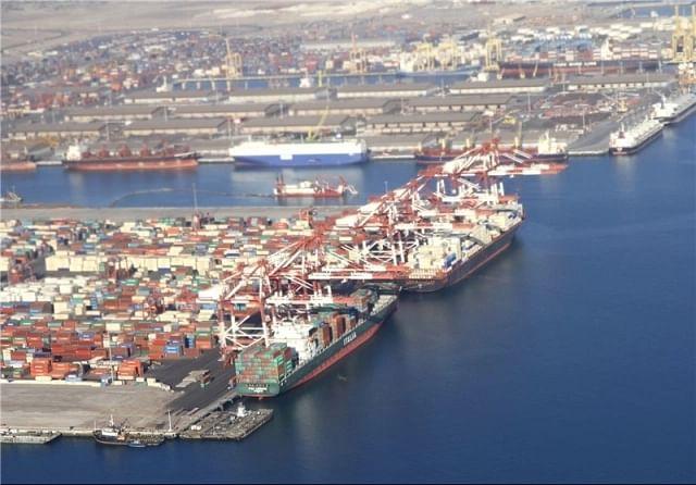 சபஹார் துறைமுகம்   Chabahar Port