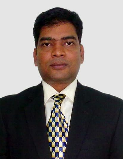 பேராசிரியர் சத்யஜித் மொஹபத்ரா