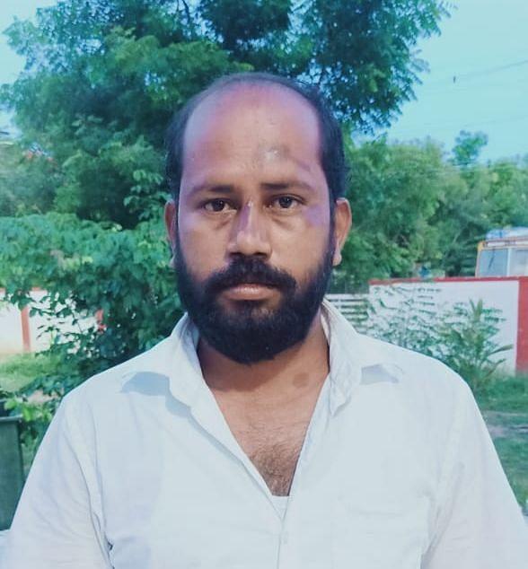 பிரகாஷ்
