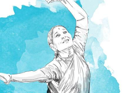 முதல் பெண்கள்: 'பத்மவிபூஷண்' பெற்ற முதல் பெண் நடனக்கலைஞர்... பாலசரஸ்வதி