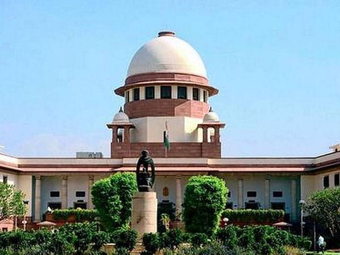 `சென்னை உயர் நீதிமன்றத்தின் கருத்து கடுமையானதுதான்!' - தேர்தல் ஆணைய வழக்கில் உச்ச நீதிமன்றம்