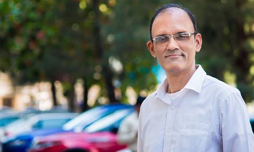 சுரேஷ் சடகோபன்