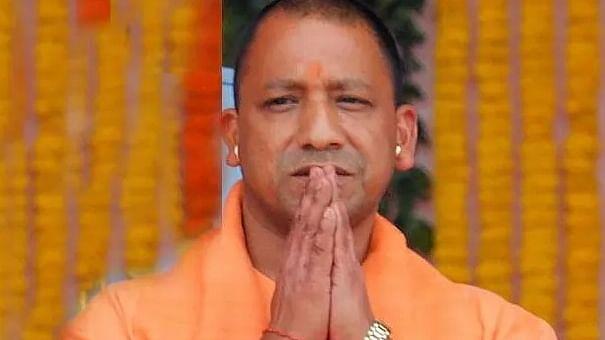 உ.பி முதல்வர் யோகி ஆதித்யநாத்