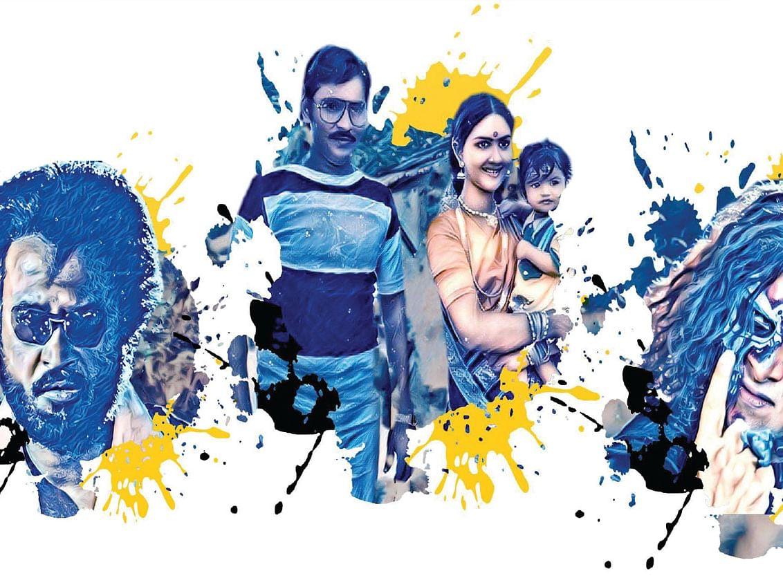 தெரிந்த சினிமா... தெரியாத ரகசியம்!
