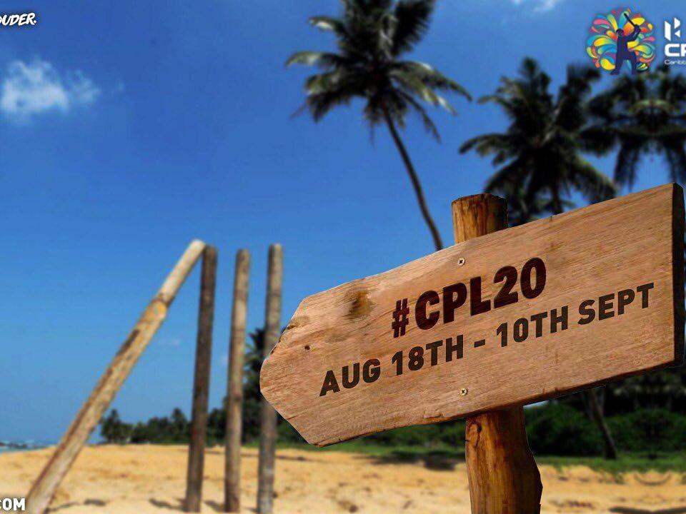 ஐபிஎல்-காக வெயிட்டிங்கா... அதுக்கு முன்னாடி இந்த கரீபியன் கொண்டாட்டத்தை மிஸ் பண்ணிடாதீங்க! #CPL