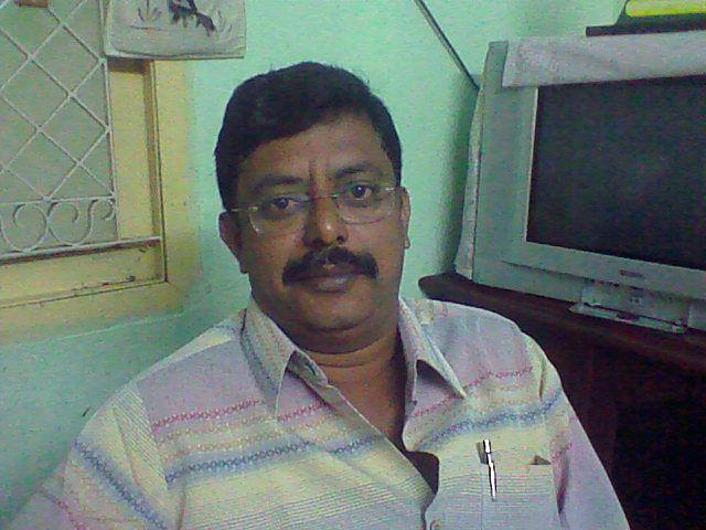 பாபு ராதாகிருஷ்ணன்