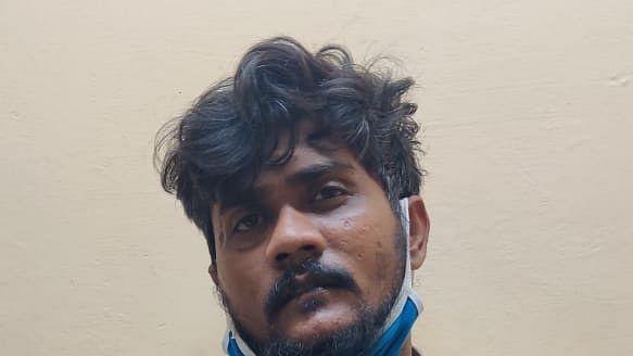 கொலை வழக்கில் கைதான பஷீர்