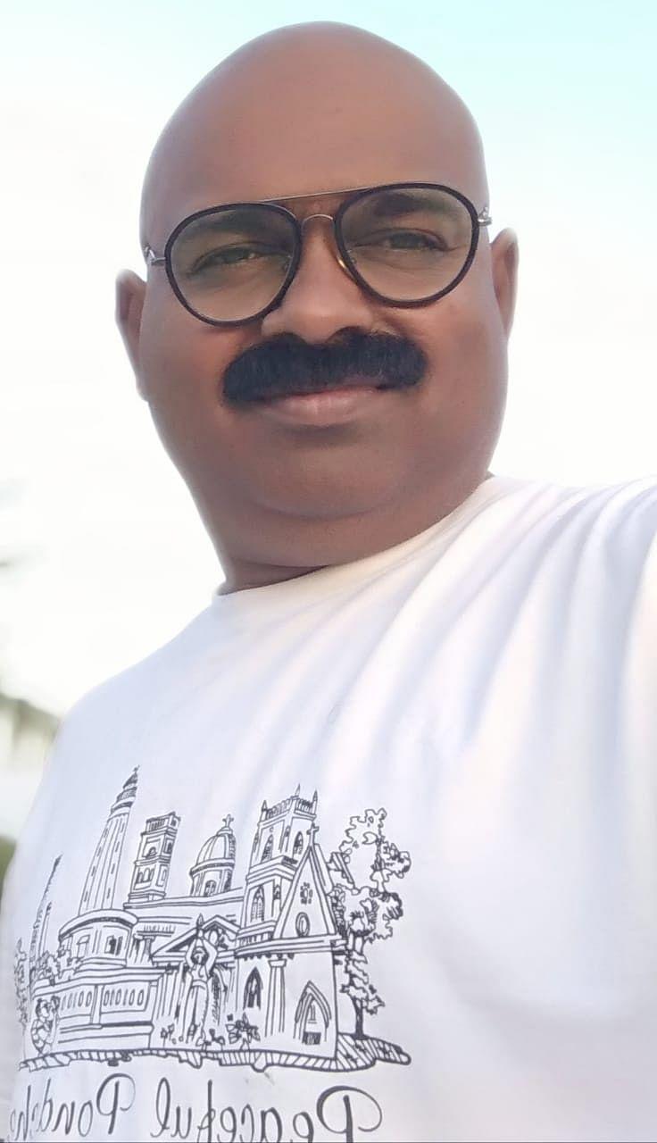 ஆனந்தகுமார்