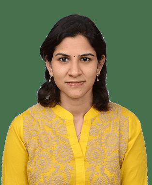 Dr.Ramya Jayaram