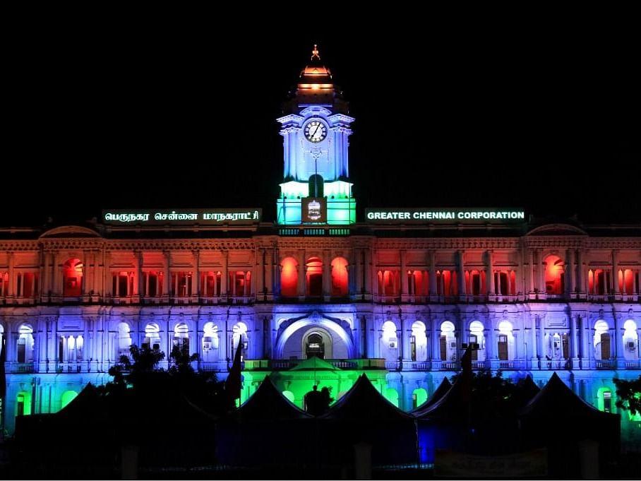 தமிழகத்துக்கு இரண்டாவது தலைநகரம் தேவையா? உங்கள் கருத்து என்ன? #AnandaVikatanPoll