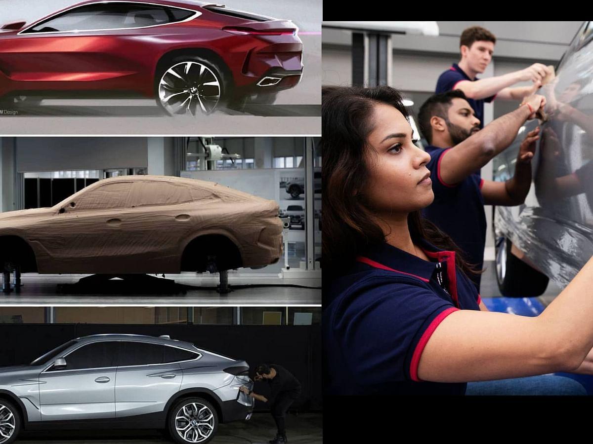 Car Design Workshop கார் டிசைனர்