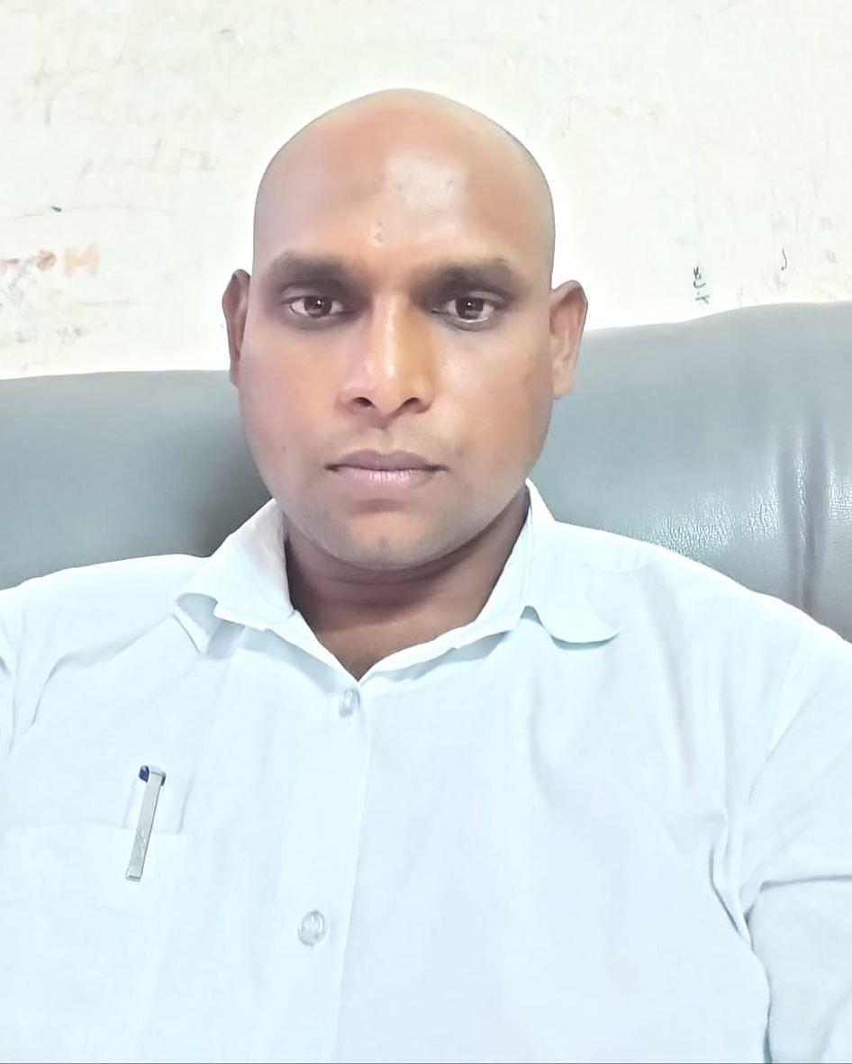 சுற்றுச்சூழல் ஆர்வலர் கோபி சத்தியராஜன்