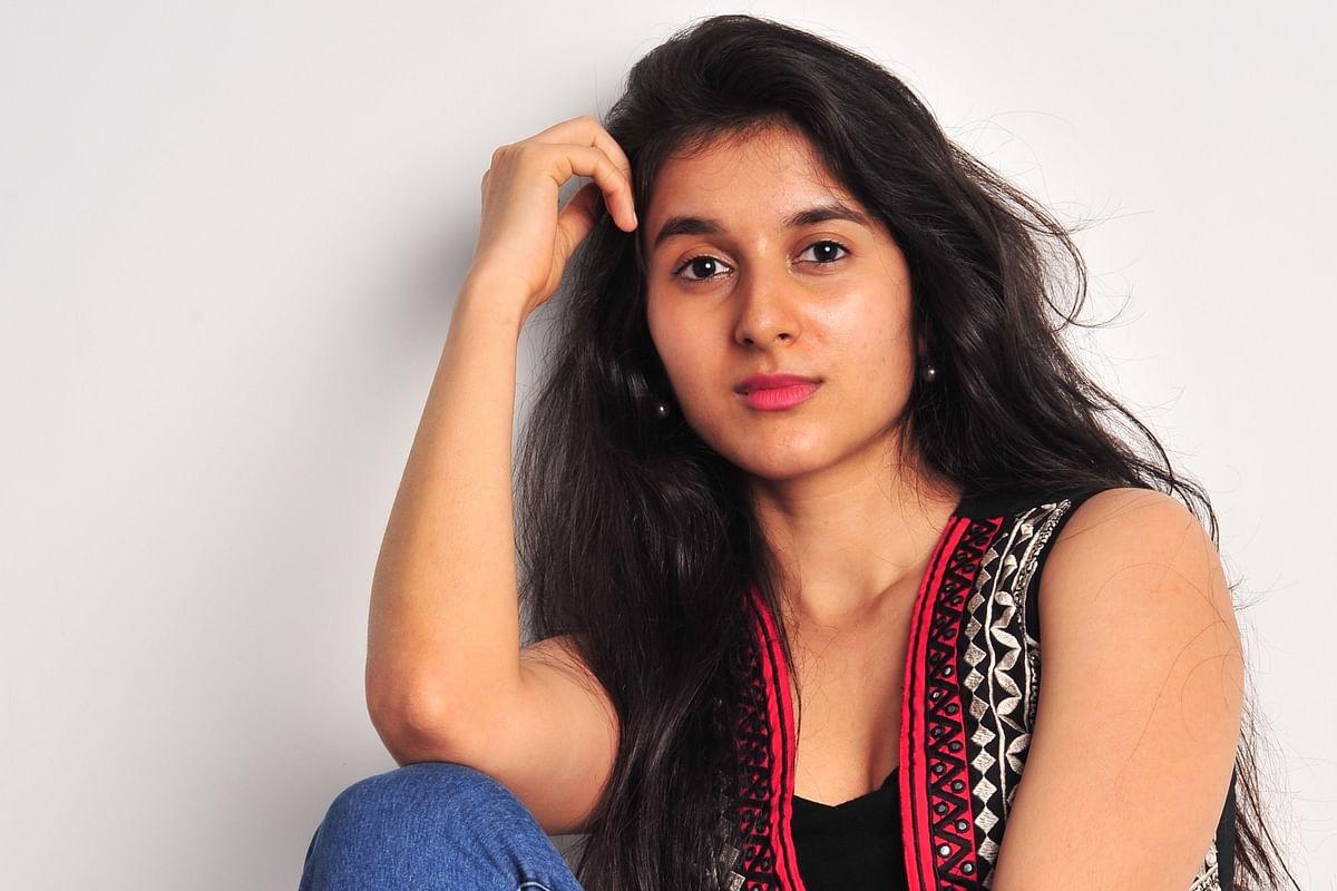 சஞ்சனா சாரதி