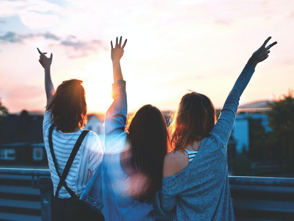 `என் வாழ்வை சுவாரஸ்யமாக்க வந்த இம்சைகள்!' - பெண்ணின் `நட்பே துணை' பதிவு #MyVikatan