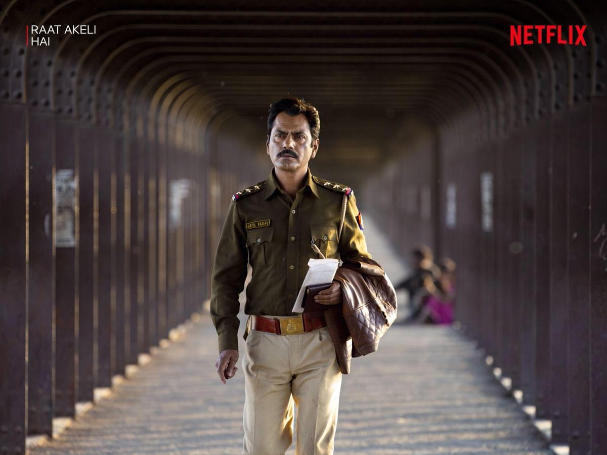 நவாஸுதின் சித்திக்கியும் ராதிகா ஆப்தேவும், அந்த த்ரில்லரும்! - #RaatAkeliHai எப்படி? #Review