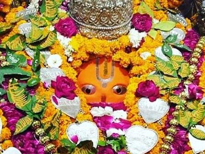 Ayodhya: அயோத்தி அனுமன்கர்கி கோயிலுக்கு வெள்ளி கிரீடம் சமர்ப்பிக்கிறார் பிரதமர் மோடி!