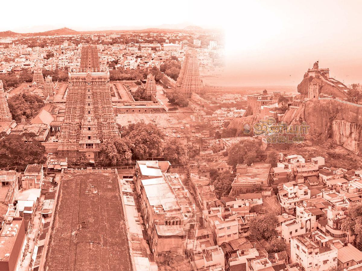 இரண்டாவது தலைநகரம்... யாருக்காக இந்த சர்க்கஸ்?
