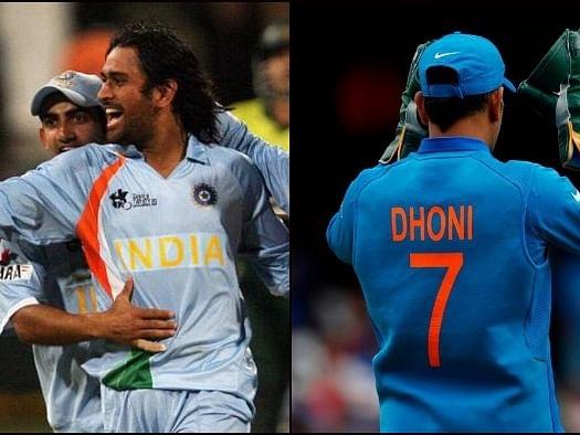 தோனி எடுத்த அந்த 4 முக்கிய முடிவுகள்...  ரிஸ்க்கா, ட்ரிக்கா, ஸ்மார்ட்டா?! #DhoniForever