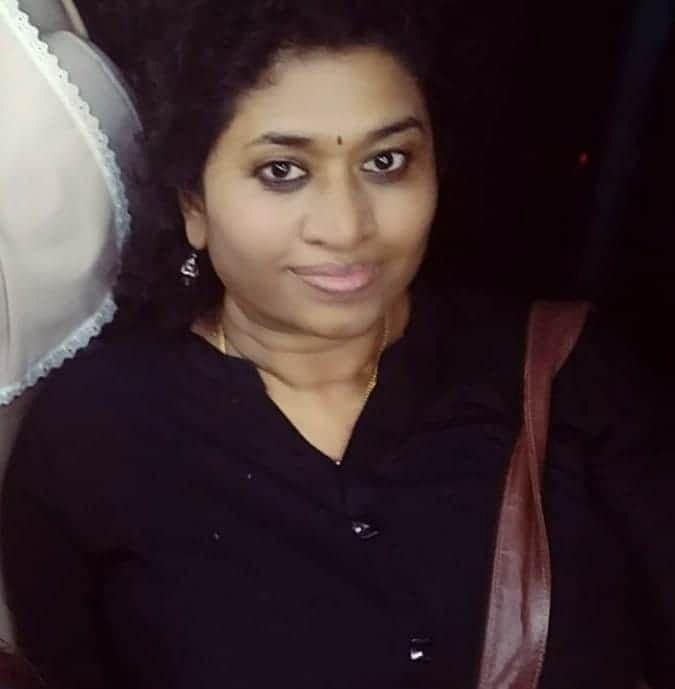 கீதா நாராயணன்
