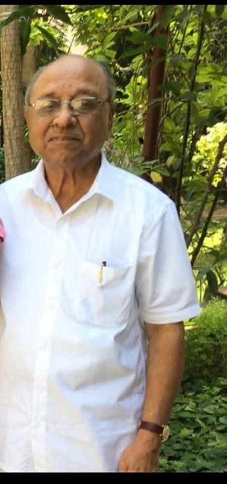 மருத்துவர் பிரனேஷ்