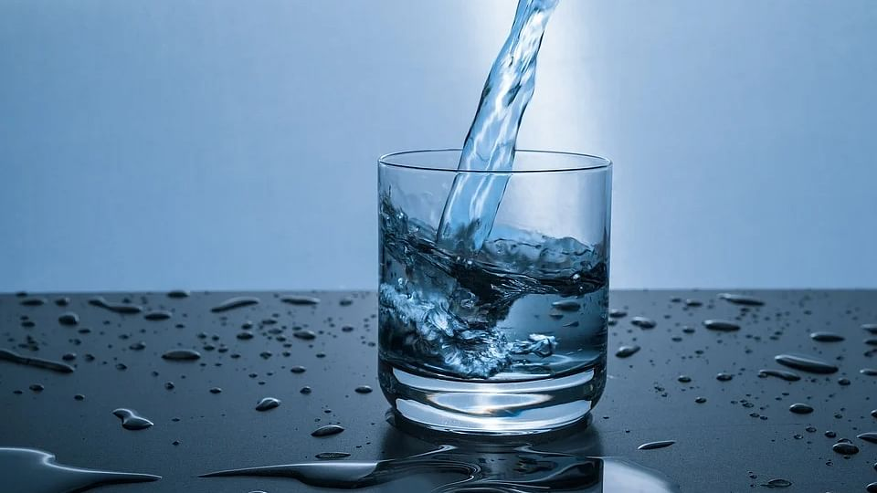 water | தண்ணீர்