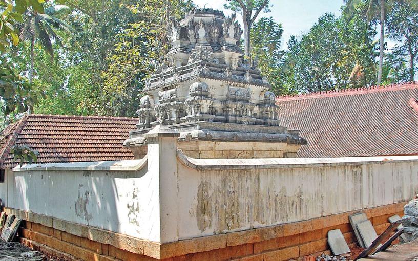 நாரதர் உலா: பொலிவு பெறுமா குலசேகரப் பெருமாள் கோயில்!