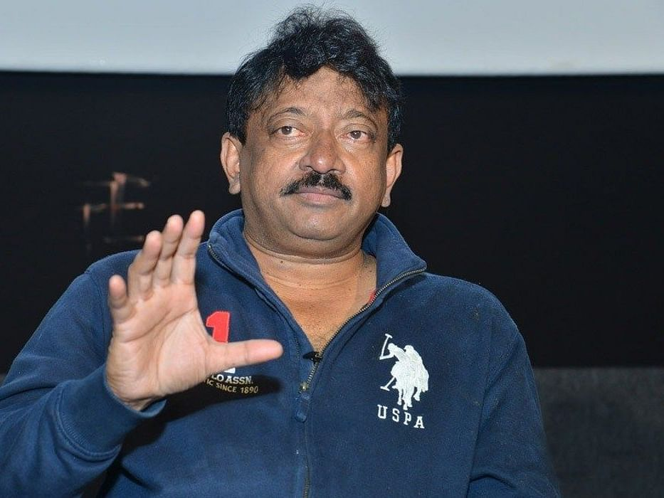 ராம் கோபால் வர்மா