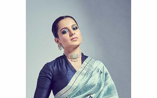 `சிவசேனா, சோனியா சேனாவாக மாறிவிட்டது!' - கொதித்த கங்கனா ரணாவத்