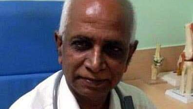 5 ரூபாய் டாக்டர் திருவேங்கடம்
