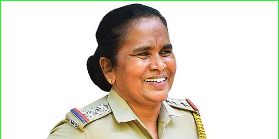 இன்ஸ்பெக்டர் ராஜேஸ்வரி