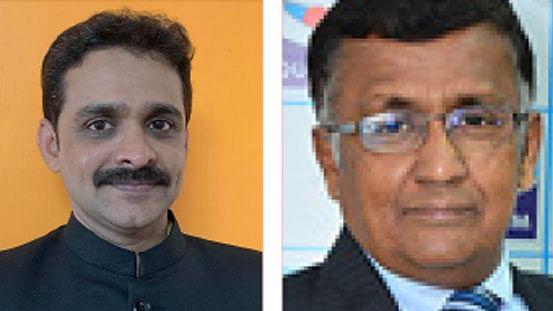 எம்.வெங்கடேஸ்வரன், ஐ.வி.சுப்ரமணியம்