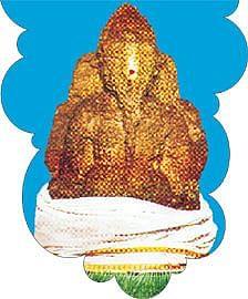 பிரளயம் காத்த விநாயகர்