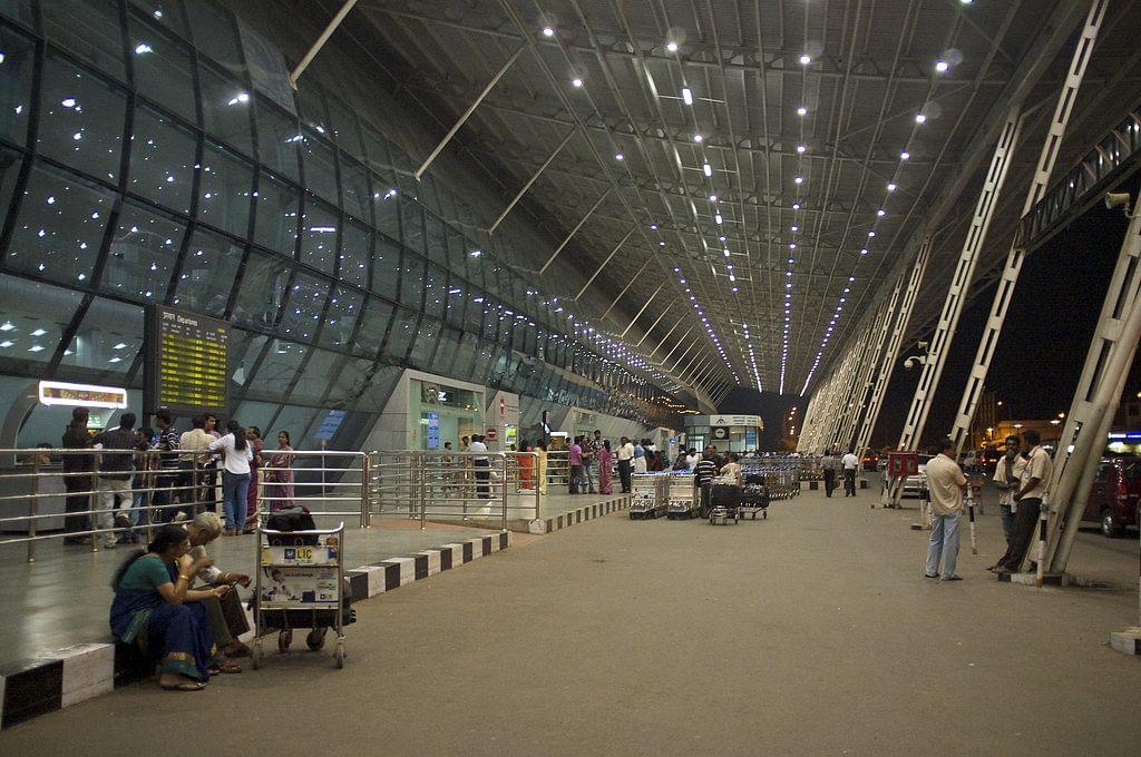 திருவனந்தபுரம் விமான நிலையம்