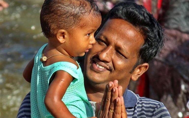 மகன்களுக்கான மரபைக் கட்டமைக்கும் தந்தைகள்! - ஓர் உளவியல் பார்வை #MyVikatan