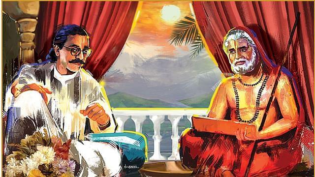 ரஜினி - கமல்