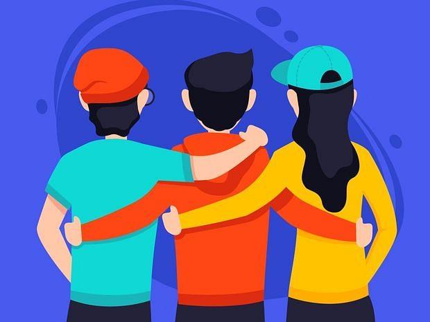 பள்ளி, கல்லூரி நட்பைவிட அலுவலக நட்பு முக்கியம்... ஏன் தெரியுமா? #FriendshipDay