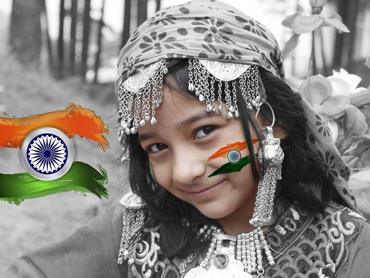 சுதந்திர தினத்தை மெய்நிகராகக் கொண்டாட எளிய வழிமுறைகள்! #IndependenceDay #MyVikatan