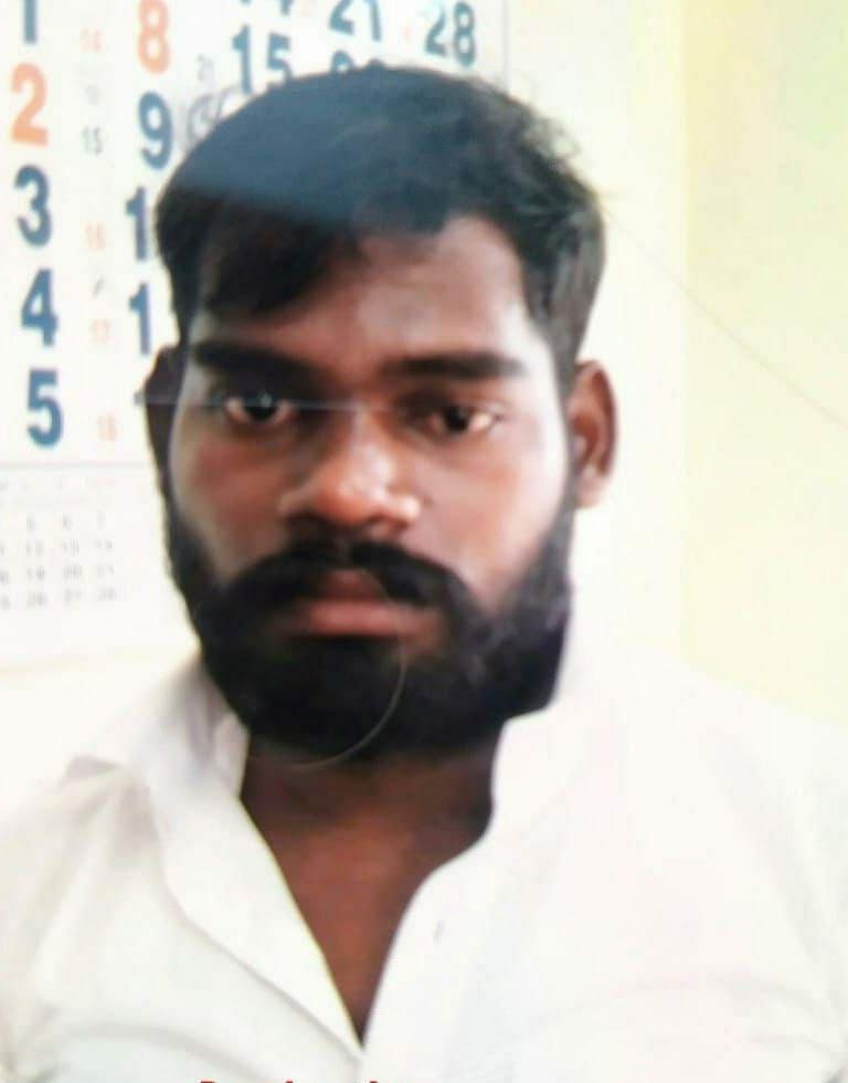 ரௌடி துரைமுத்து