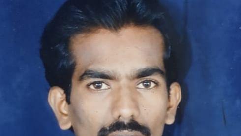 தனியார் நிறுவன ஊழியர் ராஜசேகர்