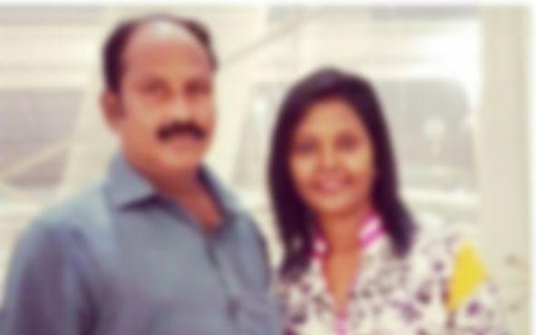 சென்னை: `உங்களுக்கு வீடு தர பயமாக இருக்கிறது!' - ரூ.15 லட்சம் கொடுத்தவரை மிரட்டிய தம்பதி