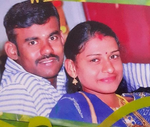 சிவக்குமார் - உமா மகேஸ்வரி